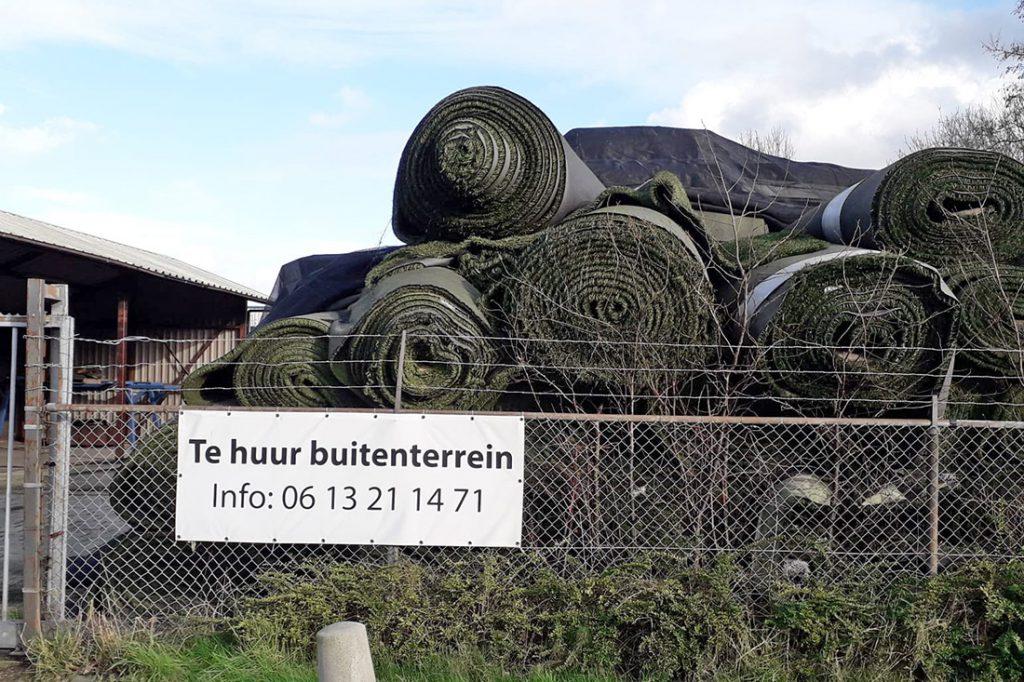 Foto-Tuf-Recycling-Dongen
