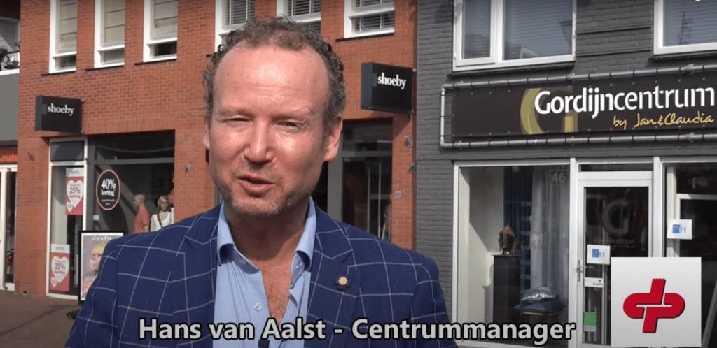 HansVanAalstCentrummanager
